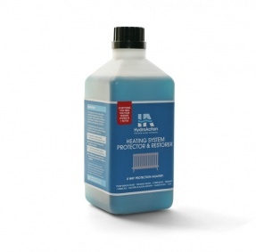 HydroAction Heating System Protector & Restorer